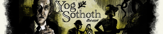 About Yog-Sothoth